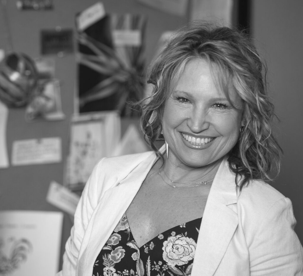 Judi Kieffer President Principal Designer KDG